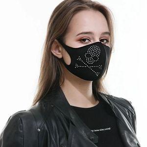 **New - skull mask